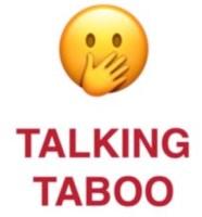 talking taboo