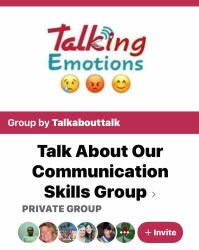 Talk About Talk Facebook Group