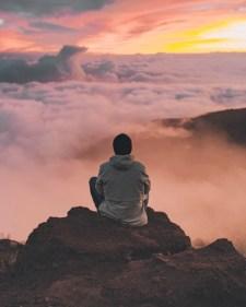 being mindful (Image: Unsplash @ ianstauffer)
