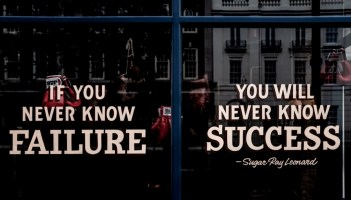 tell the story of your failure