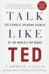 talk like ted book