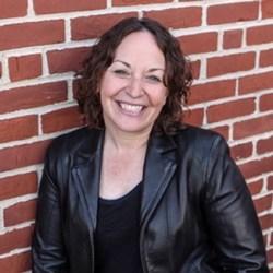 Professor Kristin J. Lieb - pop music industry expert