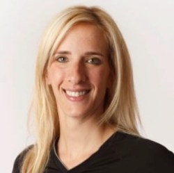 Stephanie Rudnick of Elite Camps