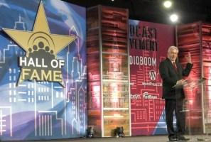 podcaster dave jackson talk about talk
