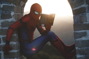 the hero's journey archetype - spiderman and storytelling