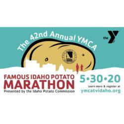 YMCA Famous Potato Marathon