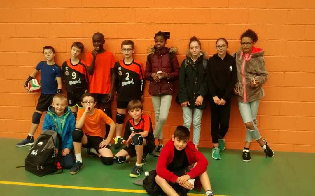 [M13] Tournoi au Havre encore une première place