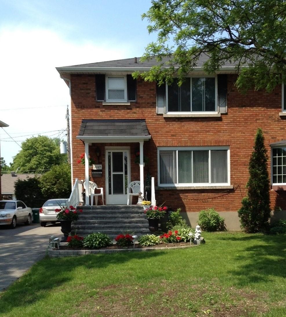 1125 Aldea Avenue Front of house