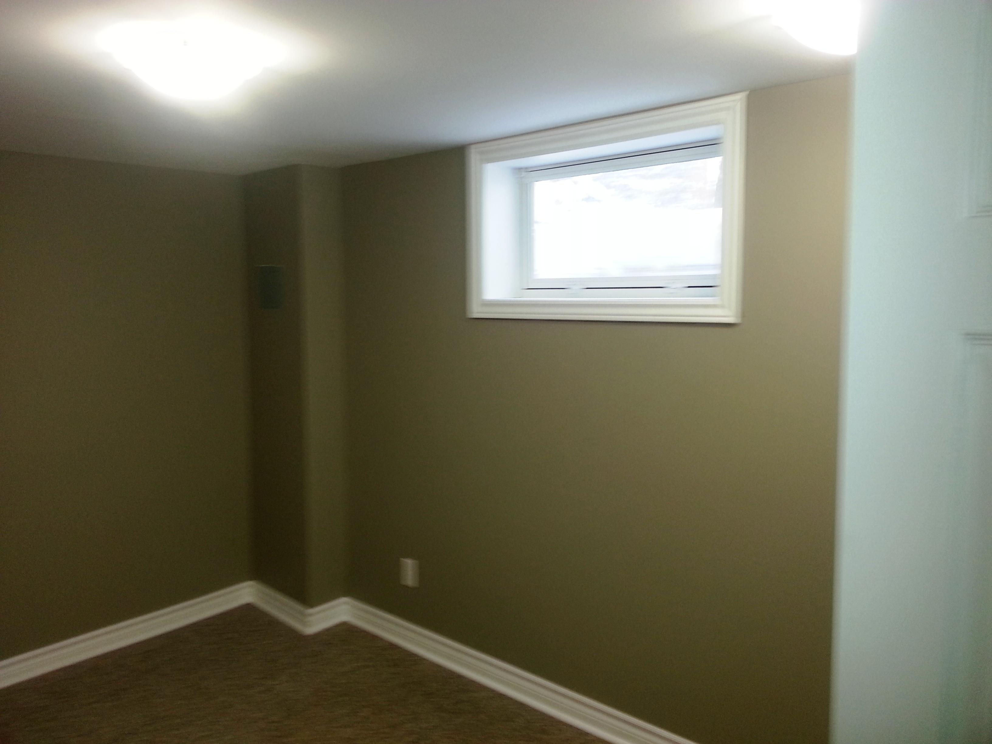 1125 Aldea Avenue basement bedroom 2