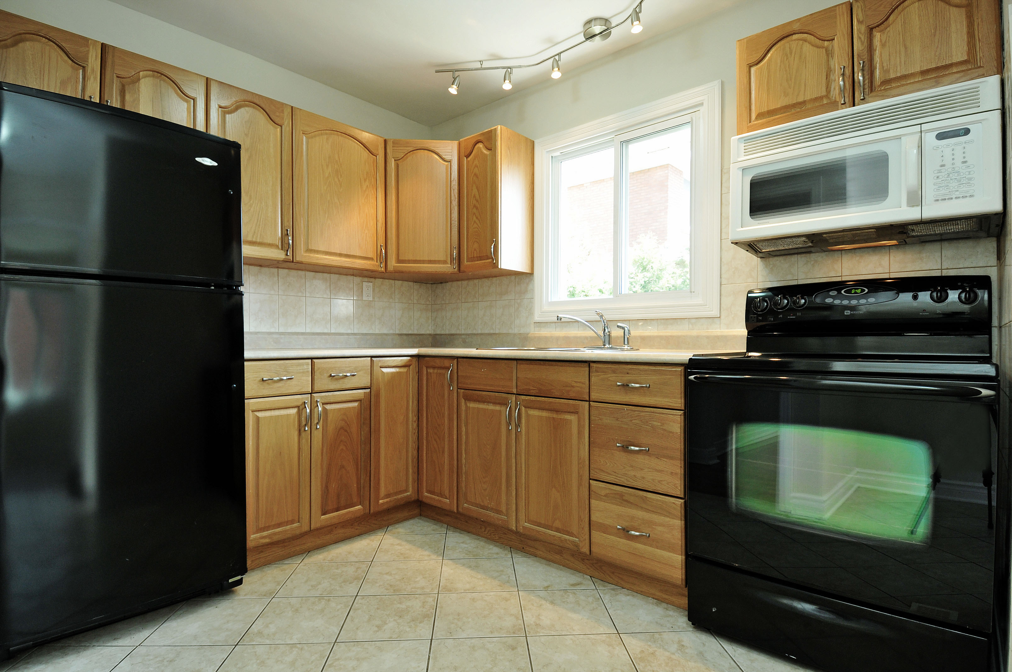1138 Guertin Avenue kitchen
