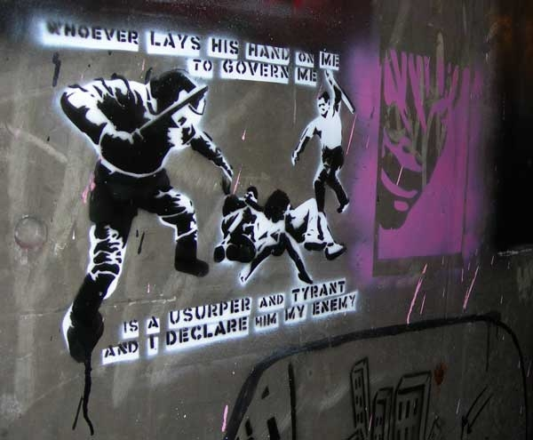 banksy-anarchism