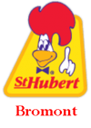 St-Hubert Bromont