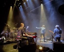 Les Grands Rendez-Vous avec Patrice Michaud - 3 mars 2017