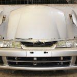 Jdm 94 01 Acura Integra Gsr Oem Front End Conversion Dc2 J Front Chrome Housing Md Jdm Motors
