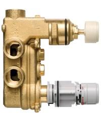 Ideal Standard Trevi TT Thermostatic Shower Valve Body