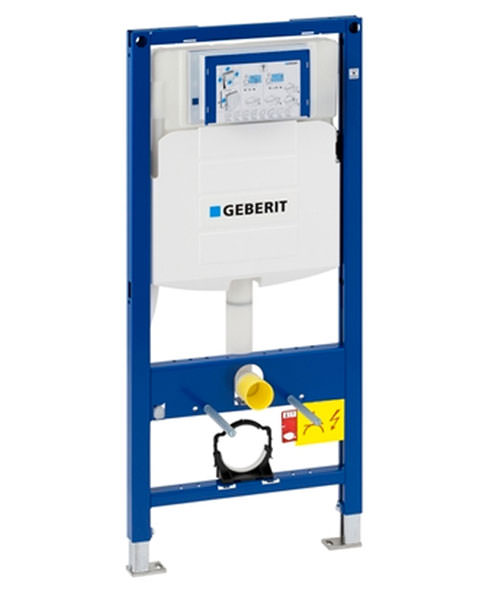 Geberit Duofix WC Frame H112 With Sigma 12cm Cistern UP320