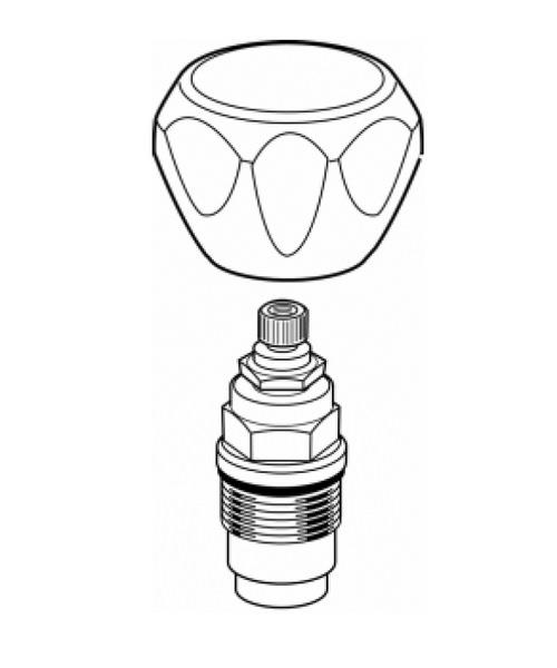 Bristan Tap Repair Kit
