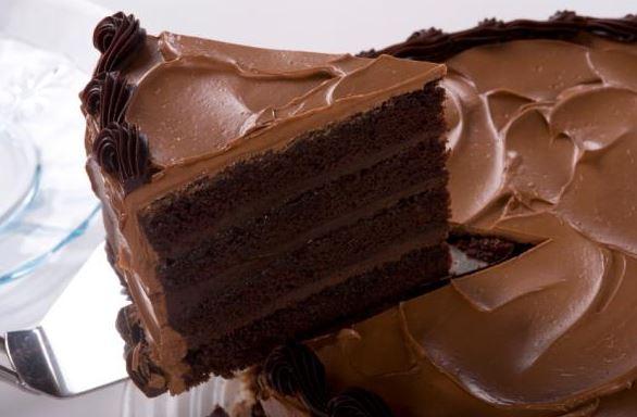 rellenos para tortas de chocolate