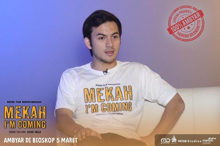 Mas Eddy Sama Bang Fajrul Ngerusuh di MedcomID