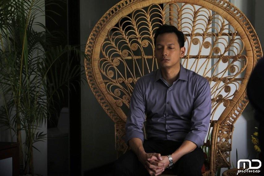 Siapa Yang Kangen Sama Fedi Nuril Alias Mas Pras?, Kabar Baik Film Surga Yang Tak Dirindukan 3 Sedang Dalam proses Syuting