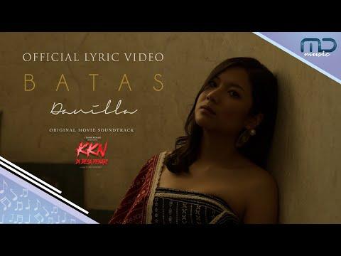 MP3 Batas - Danilla | OST. KKN di Desa Penari
