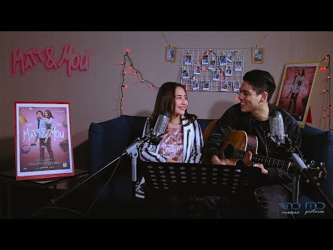 MP3 Prilly Latuconsina & Maxime Bouttier - Secara Cinta (Acoustic Ver.)   OST. Matt & Mou