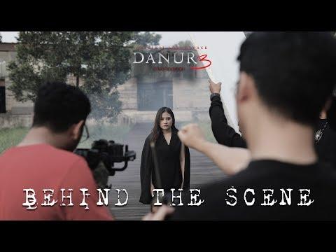Behind The Video, Pesan Untukmu OST DANUR 3 : Sunyaruri