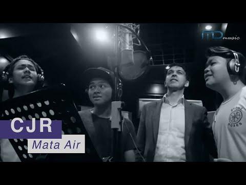CJR - Mata Air (Official Music Video) OST. Rudy Habibie
