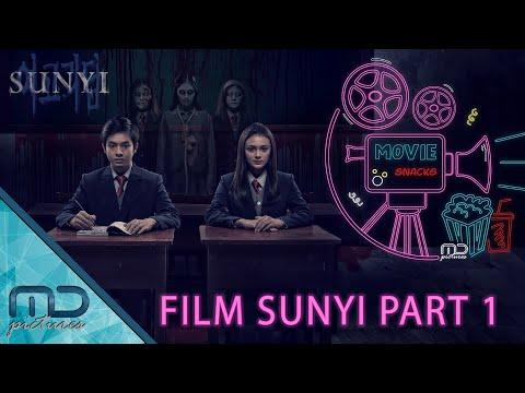 Movie Snacks Film Sunyi Part 1 Manoj Punjabi