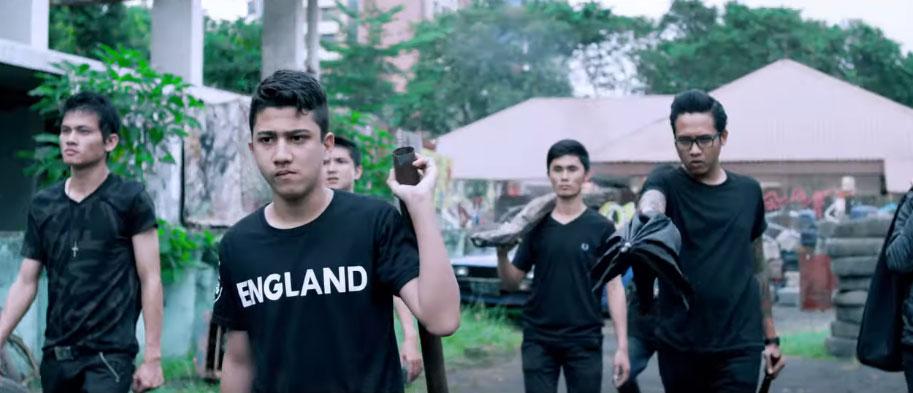 Official Behind The Scene 3, Film Tak Kemal Maka Tak Sayang