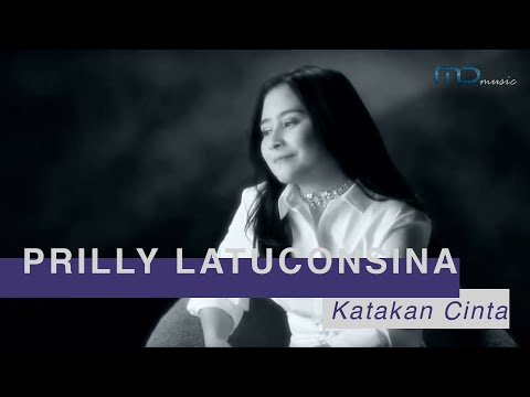 Prilly Latuconsina - Katakan Cinta (Official Music Video) OST. Bawang Merah Bawang Putih