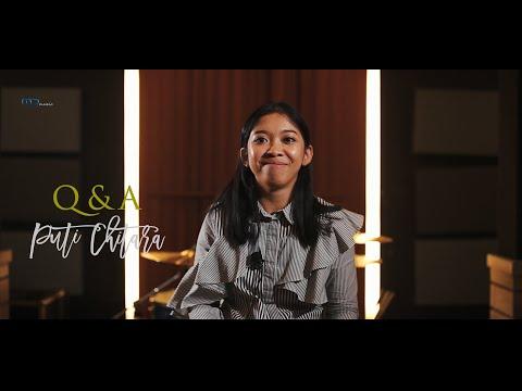 Q&A with Puti Chitara | OST. Sunyi