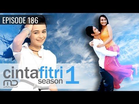 Cinta Fitri Season 01 - Episode 186