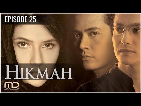 Hikmah Season 01 - Episode 25