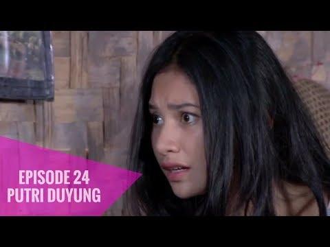 Putri Duyung - Episode 24