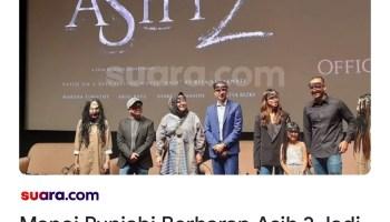 Manoj Punjabi Berharap Asih 2 Jadi Pembangkit Film Indonesia -Suara.com