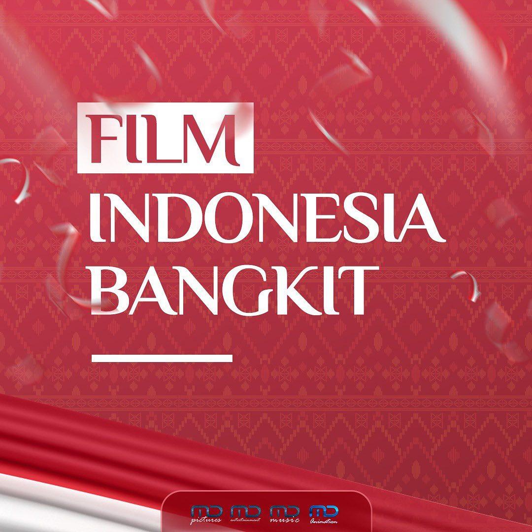 Film Indonesia Bangkit!