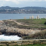 Punta Herminia, La Coruña