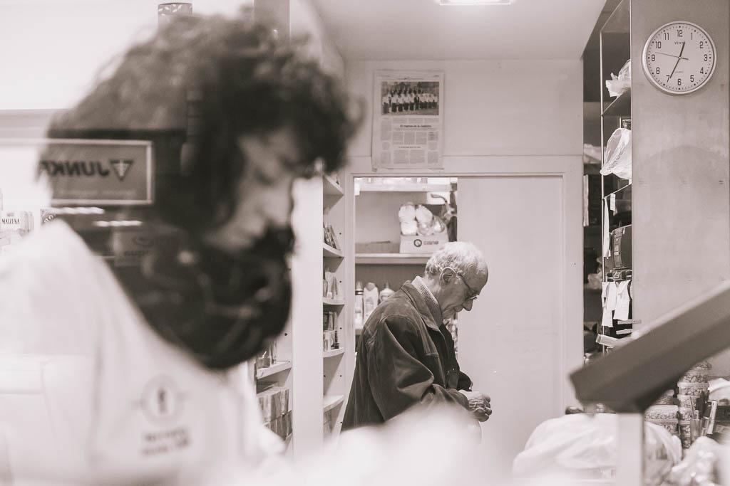 Fotografía de negocio: Ferreiro desde 1958