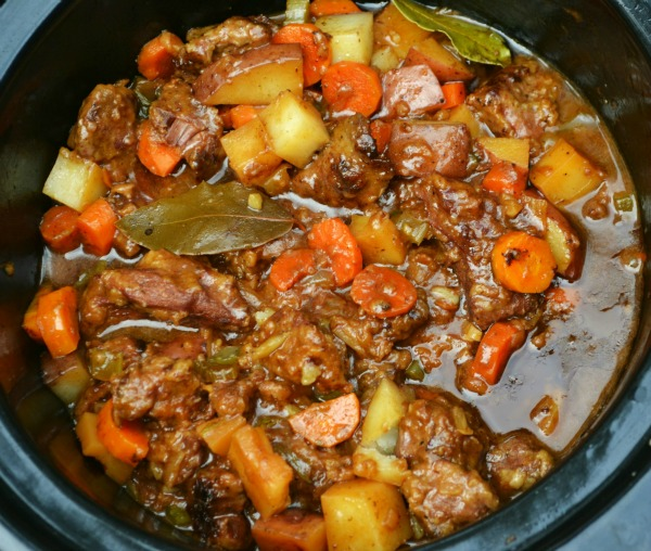 recipes course main dish slow cooker best ever crock pot beef stew
