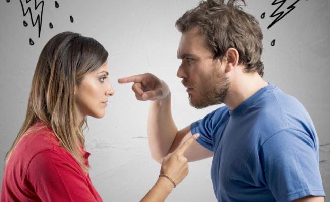 como solucionar un conflicto