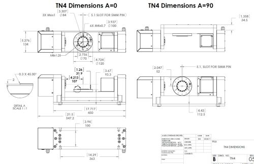 small resolution of tn4 trunnion table