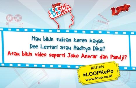 LOOP - LOOP KePo