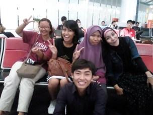 Sepetang Bersama Blogger 2015  Blogger Indonesia
