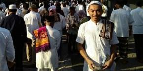 Idul Fitri di Jakarta