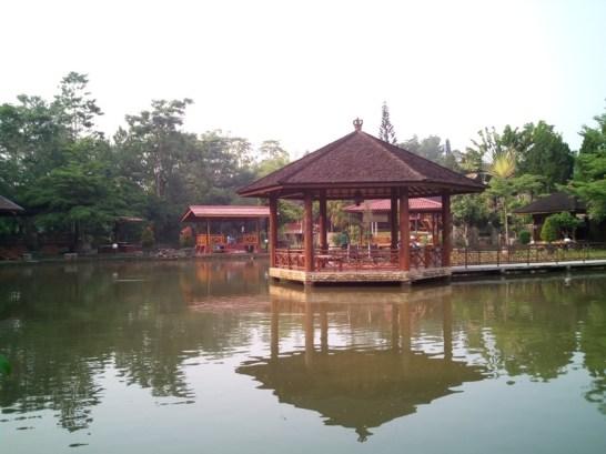 Resort Panjang Jiwo Bogor