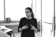 Samaria Lopez Delgado.