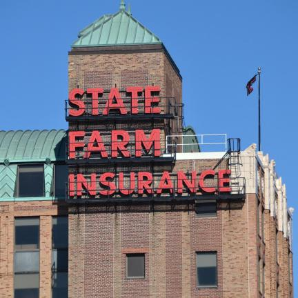 state farm claims office