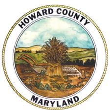 howard county courts