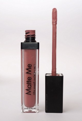 Sleek Matte Me Lip Cream